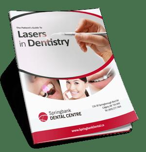 laser in dentistry guide cover