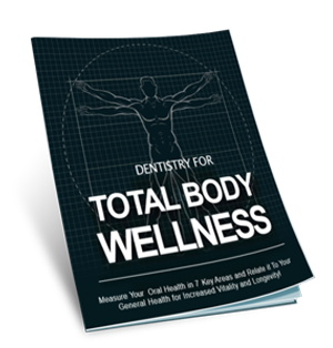 total wellness guide cover