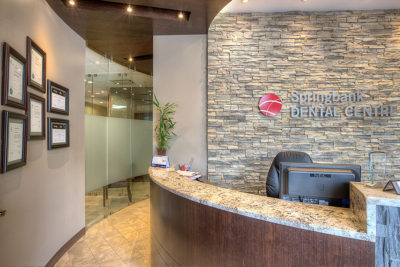 southwest calgary dental office