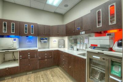 calgary dentist lab