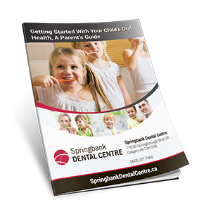 childrens oral guide