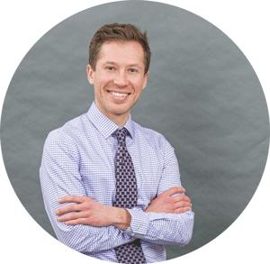 Dr. Luke Szott - Calgary Dentist