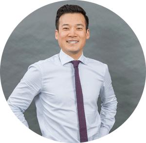 Dr. Joey Woo - Calgary Dentist